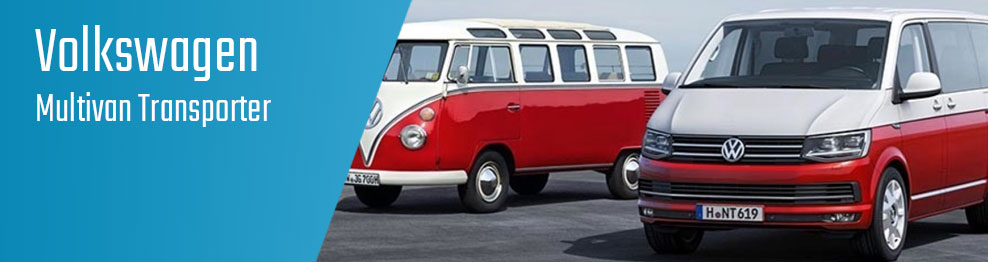 VW Multivan Transporter