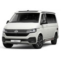 VW Multivan / Caravelle / Transporter