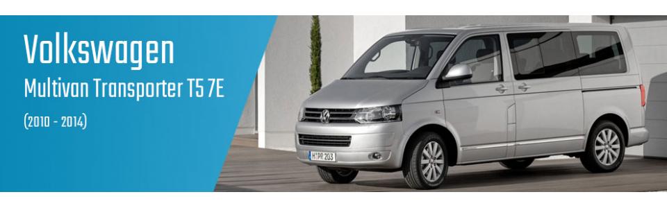 Multivan / Transporter 7E