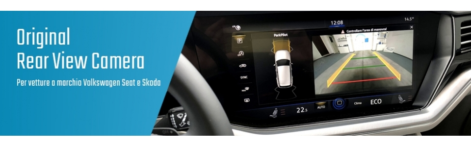 04.02.02 RVC - Kit VW Seat Skoda