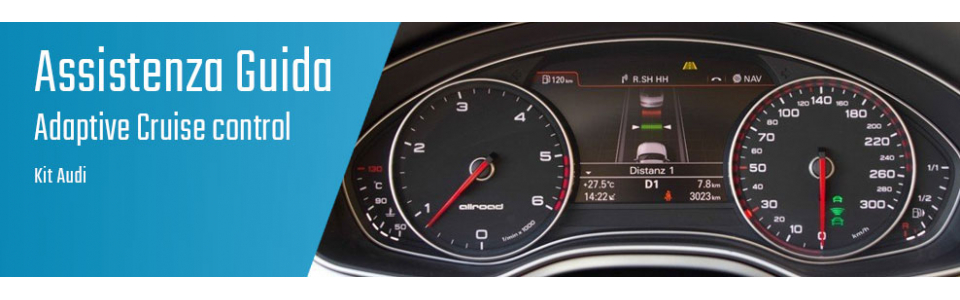 04.04.01 ACC - Kit Audi