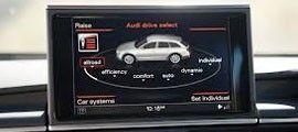 04.05.01 Drive Select - Kit Audi