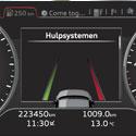 04.07.01 Lane Assist, Traffic Sign - Kit  VAG