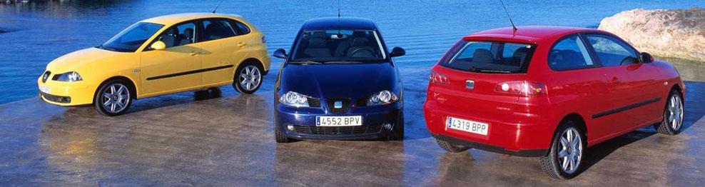 Ibiza - 6L (2002 - 2008)