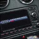 01.01.01 Kit Audi RNS-E